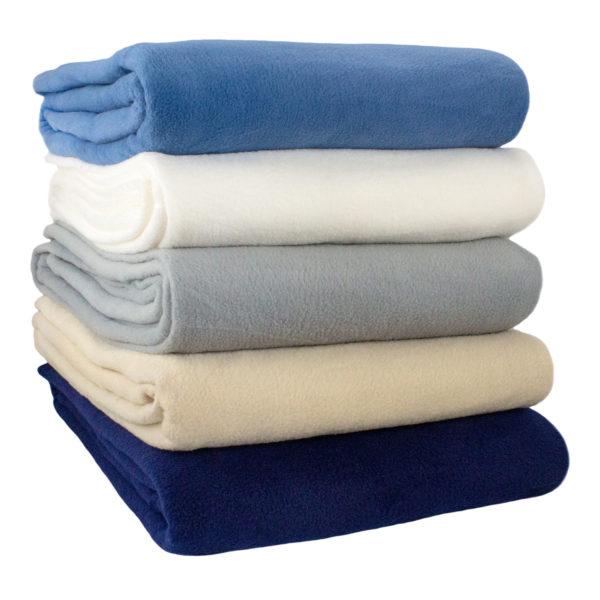 Alta Medium Weight Fleece Blanket