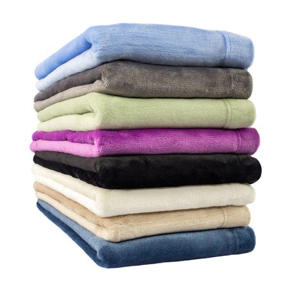 Super Soft Plush Sheet Set