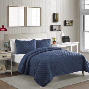 Diamond Pinsonic Quilt Set