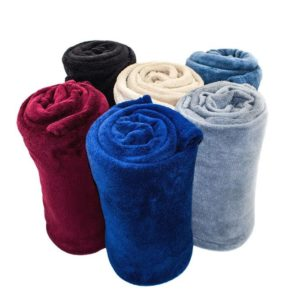 Super Soft Plush Throws